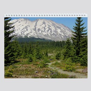 WildeNW -trails 2012 Wall Calendar