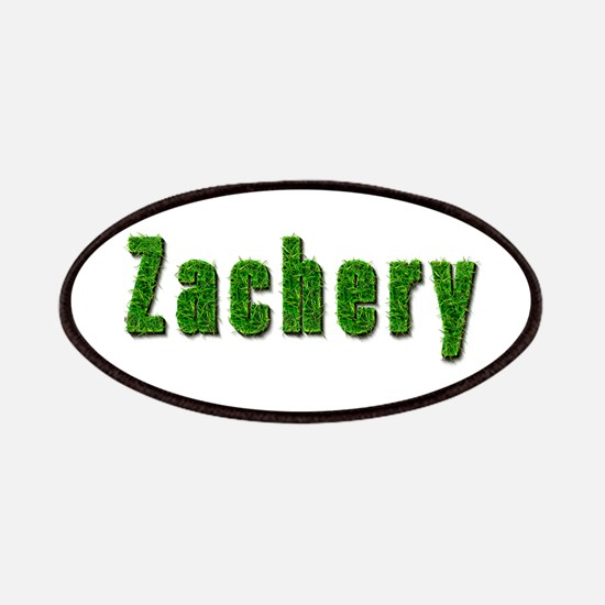 Zachery Grass Patch