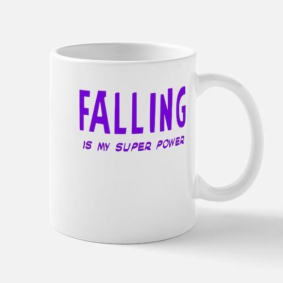 Super Power: Falling Mug