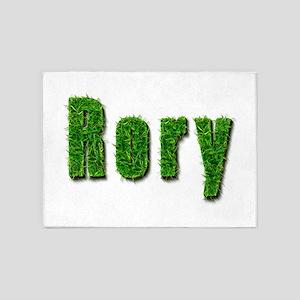 Rory Grass 5'x7' Area Rug