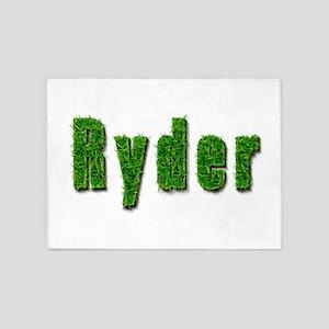 Ryder Grass 5'x7' Area Rug