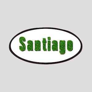 Santiago Grass Patch