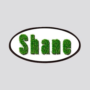Shane Grass Patch