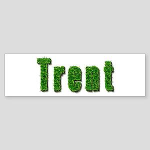 Trent Grass Bumper Sticker