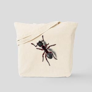 Black Ant Tote Bag