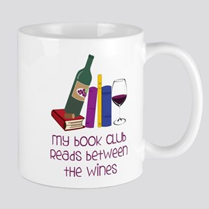 My Book Club Mug