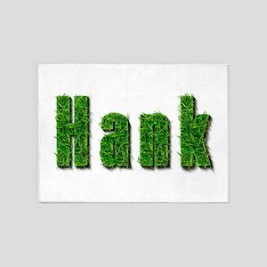 Hank Grass 5'x7' Area Rug