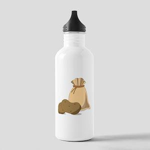 Potato Bag Stainless Water Bottle 1.0L