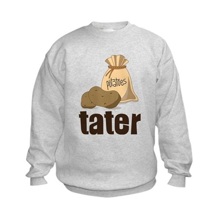 Tater Kids Sweatshirt
