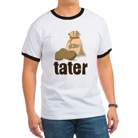 Tater Ringer T