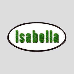 Isabella Grass Patch