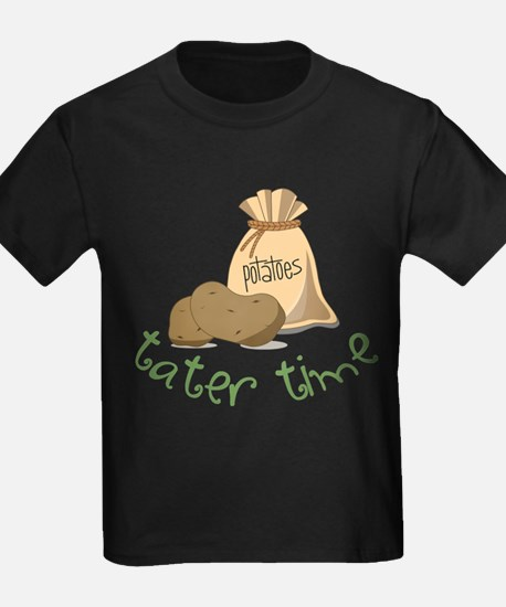 Tater Time T