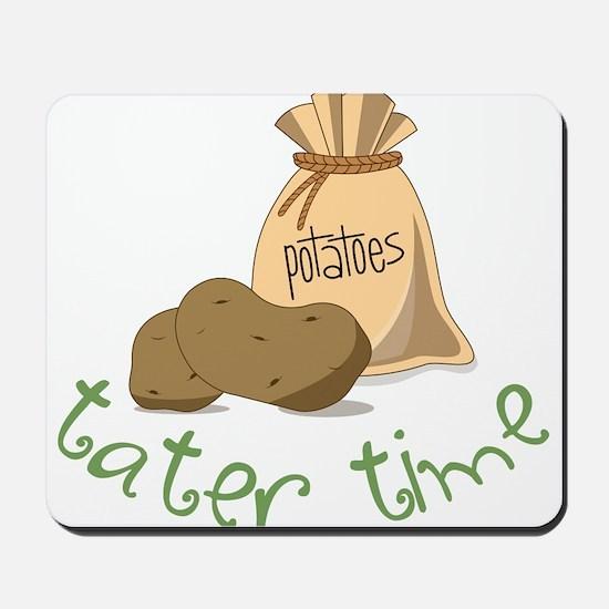 Tater Time Mousepad