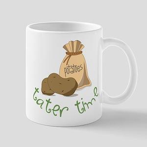Tater Time Mug