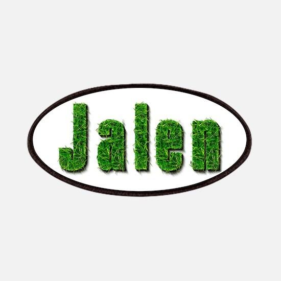 Jalen Grass Patch