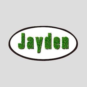 Jayden Grass Patch