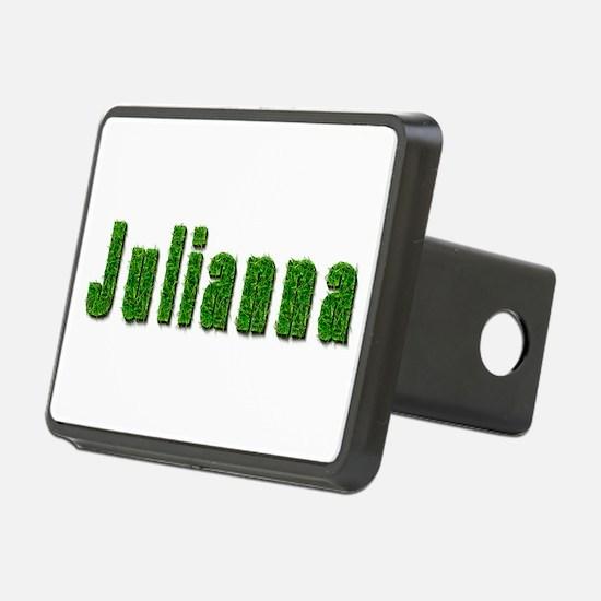 Julianna Grass Hitch Cover