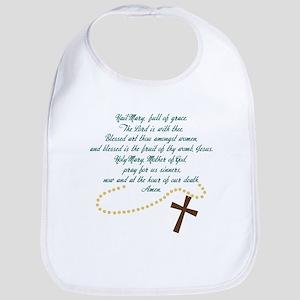 Hail Mary Bib