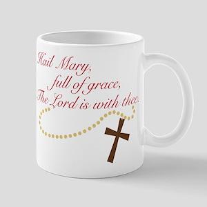 Rosary Mug