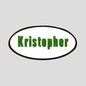Kristopher Grass Patch