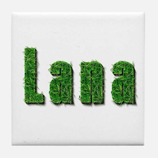 Lana Grass Tile Coaster