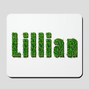Lillian Grass Mousepad
