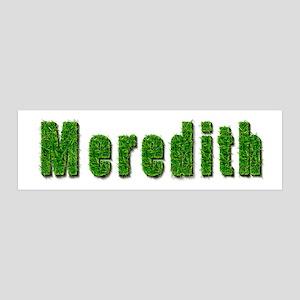 Meredith Grass 36x11 Wall Peel