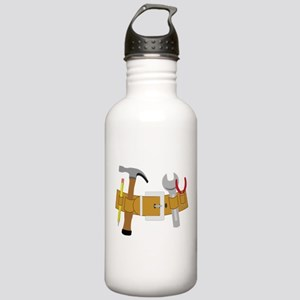 Handyman Tools Stainless Water Bottle 1.0L