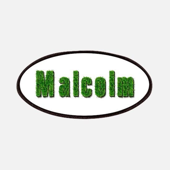 Malcolm Grass Patch