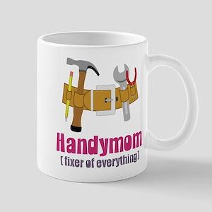Handymom Mug