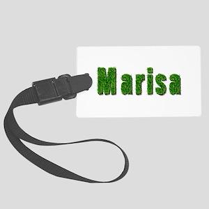 Marisa Grass Large Luggage Tag