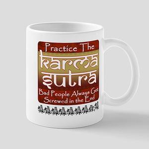Karma Sutra Mug