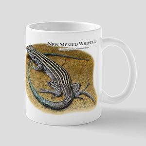 New Mexico Whiptail Mug
