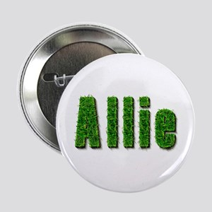 Allie Grass Button