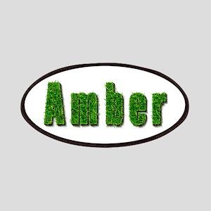 Amber Grass Patch