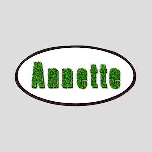 Annette Grass Patch