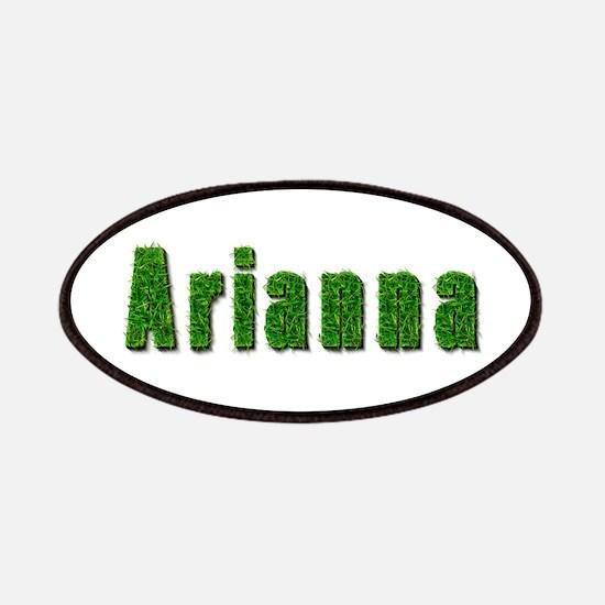 Arianna Grass Patch