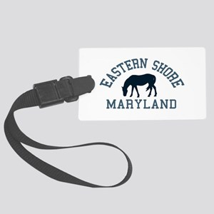 Eastern Shore MD - Ponies Design. Large Luggage Ta