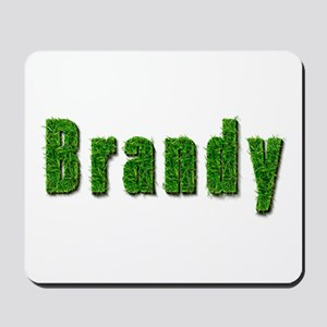 Brandy Grass Mousepad