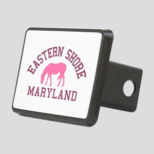 Eastern Shore MD - Ponies Design. Rectangular Hitc