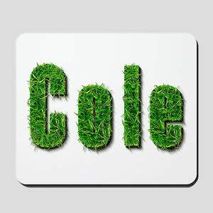 Cole Grass Mousepad
