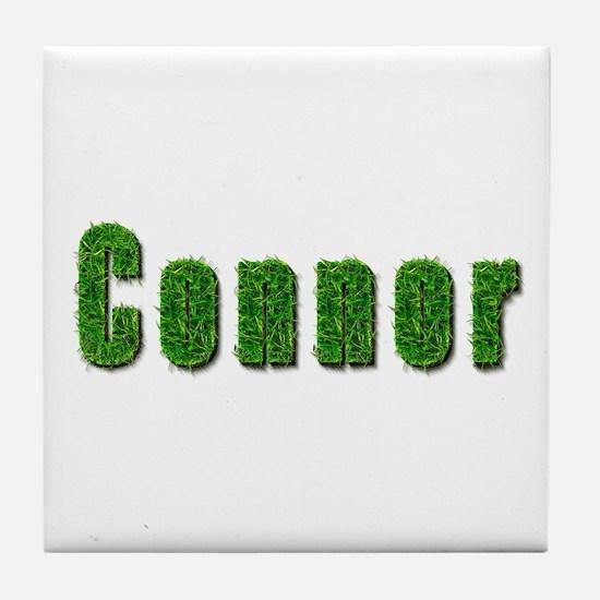 Connor Grass Tile Coaster