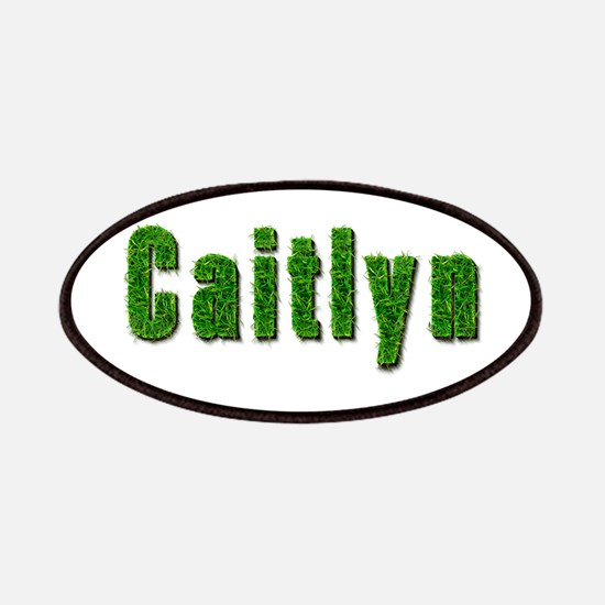 Caitlyn Grass Patch