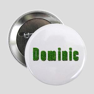 Dominic Grass Button
