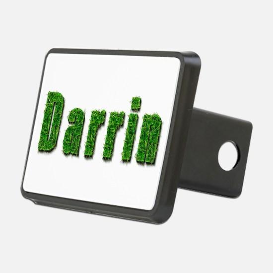 Darrin Grass Hitch Cover