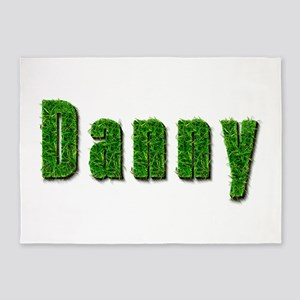 Danny Grass 5'x7' Area Rug