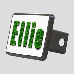 Ellie Grass Rectangular Hitch Cover