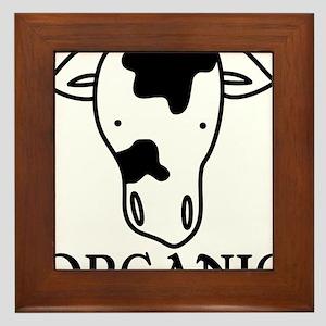 Organic Framed Tile