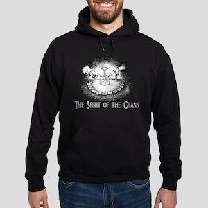 Spirit Of The Glass Hoodie (dark)