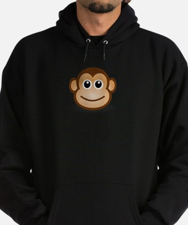 Cool Cats for obama Hoodie (dark)